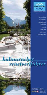Kulinarischer Reise(ver)führer 2014