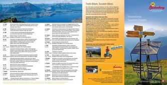 Beatenberg Sommer-Information 2013