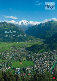 Pure Switzerland 2014