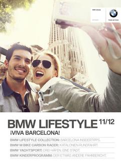 BMW Lifestyle 2011/2012