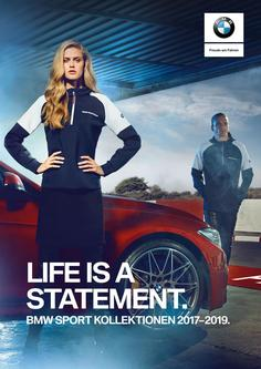 Lifestyle Collection Sport 2017-2019