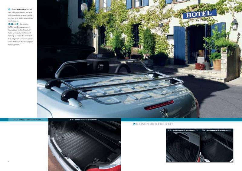 peugeot 206 cc zubeh r katalog motorrad bild idee. Black Bedroom Furniture Sets. Home Design Ideas