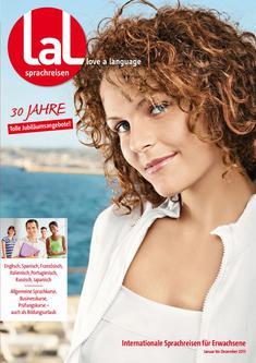 Internationale Sprachreisen für Erwachsene 2011