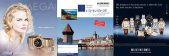 City Guide Luzern 2008