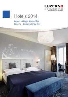 Hotels 2014