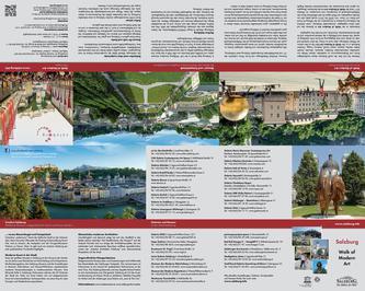 Kunstprojekte in Salzburg