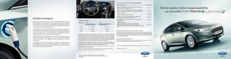 Ford Focus Electric Preisliste 2014