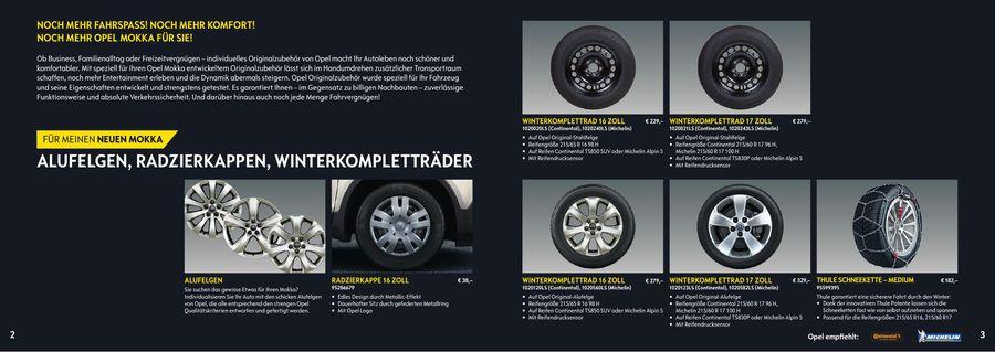 Original Autoteppiche Economy Opel Mokka X *NEU* 13481126
