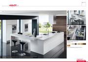 ewe k chen von edu ag. Black Bedroom Furniture Sets. Home Design Ideas
