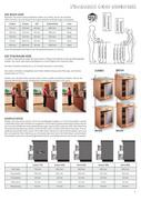 k che korpus in rotpunkt k chen frontenauswahl von edu ag. Black Bedroom Furniture Sets. Home Design Ideas