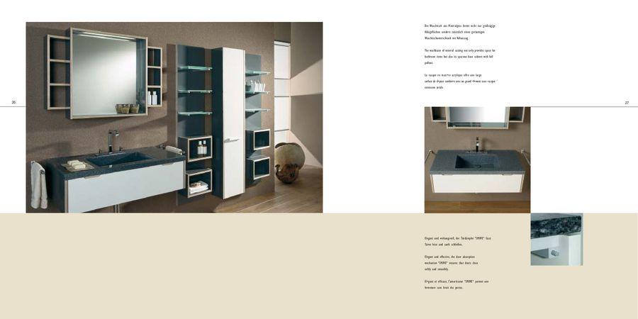 Seite 17 Von Nolff Badmobel Futura