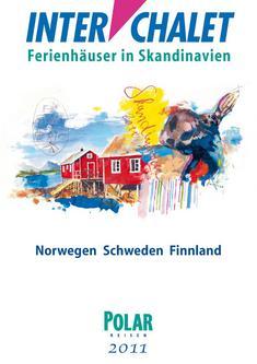 Ferienhäuser in Skandinavien 2011