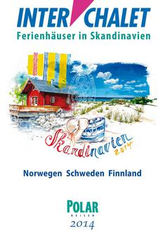 Ferienhaeuser Skandinavien 2014