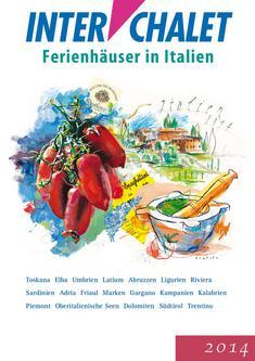 Ferienhäuser Italien 2014
