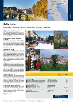 Gruppenreisen 2012 Seite 83-163