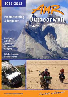 Outdoorwelt 2011/2012