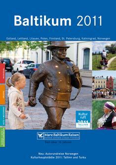 Baltikum 2011
