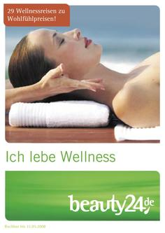 Katalog: beauty24 GmbH Ich lebe Wellness 07