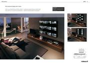 simia wohnzimmerm bel 2011 von h lsta. Black Bedroom Furniture Sets. Home Design Ideas