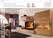 elea wohnzimmerm bel 2011 von h lsta. Black Bedroom Furniture Sets. Home Design Ideas