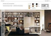 mega design wohnzimmerm bel 2011 von h lsta. Black Bedroom Furniture Sets. Home Design Ideas