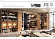 h lsta wohnzimmer in mega design wohnzimmerm bel 2011 von h lsta. Black Bedroom Furniture Sets. Home Design Ideas