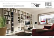 h lsta mega design in mega design wohnzimmerm bel 2011 von h lsta. Black Bedroom Furniture Sets. Home Design Ideas