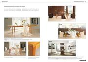 et 300 speisezimmerm bel 2011 von h lsta. Black Bedroom Furniture Sets. Home Design Ideas
