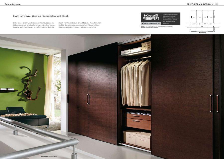 Multi Forma Schlafzimmermöbel 2011 Von Hülsta
