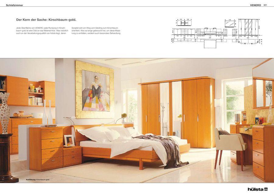 Venero Schlafzimmermobel 2011 Von Hulsta