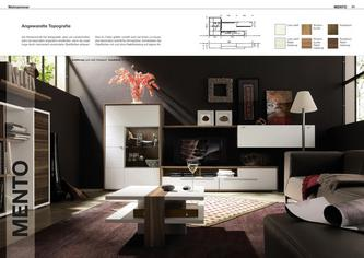 wohnzimmer h lsta. Black Bedroom Furniture Sets. Home Design Ideas