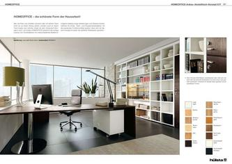 Mega-Design Homeoffice 2012