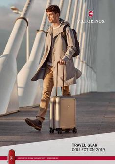 Travel Gear IT ES SP 2019