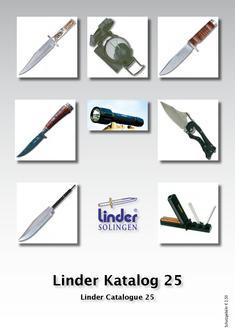 Gesamtkatalog Messer