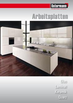 Arbeitsplatten Dekore In Arbeitsplatten 2012 Von Rudolf Ostermann Gmbh