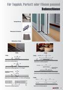 teppich fliesen in schiebet ren glasrahmen 2012 von. Black Bedroom Furniture Sets. Home Design Ideas
