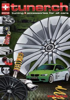 Auto Tuning 2012