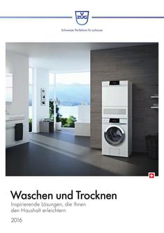 waschmaschinen trockner kataloge. Black Bedroom Furniture Sets. Home Design Ideas
