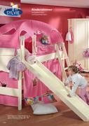 kinderzimmer paidi claire in kidsworld kinderzimmer 2010 2011 von paidi m bel. Black Bedroom Furniture Sets. Home Design Ideas