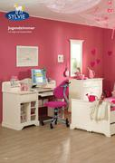 jugendzimmer in kidsworld kinderzimmer 2010 2011 von paidi m bel. Black Bedroom Furniture Sets. Home Design Ideas