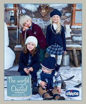 My First Chicco - My Chicco. A/W 2014