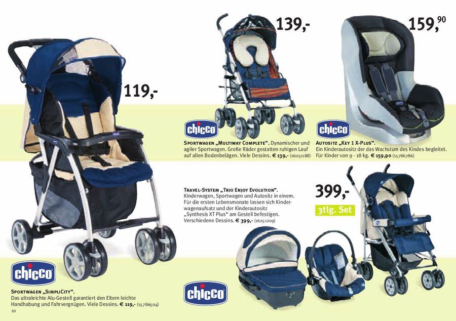 Seite 12 Von Baby Katalog 2008