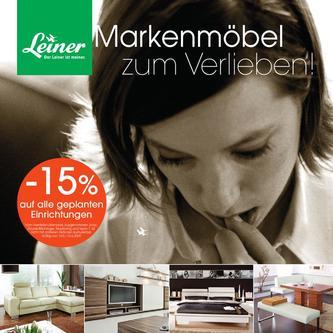 Landhausmöbel In Markenmöbel Zum Verlieben 2009 Von Leiner