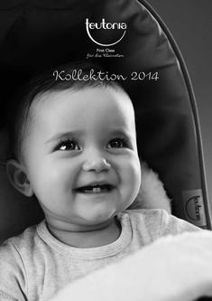 Kinderwagen 2014