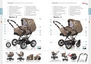 kinderwagen 2011 von hartan kinderwagen. Black Bedroom Furniture Sets. Home Design Ideas