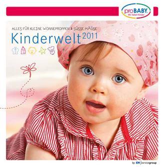 Kinderwelt 2011