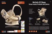 besafe katalog deutsch 2007 2008 von hts besafe. Black Bedroom Furniture Sets. Home Design Ideas