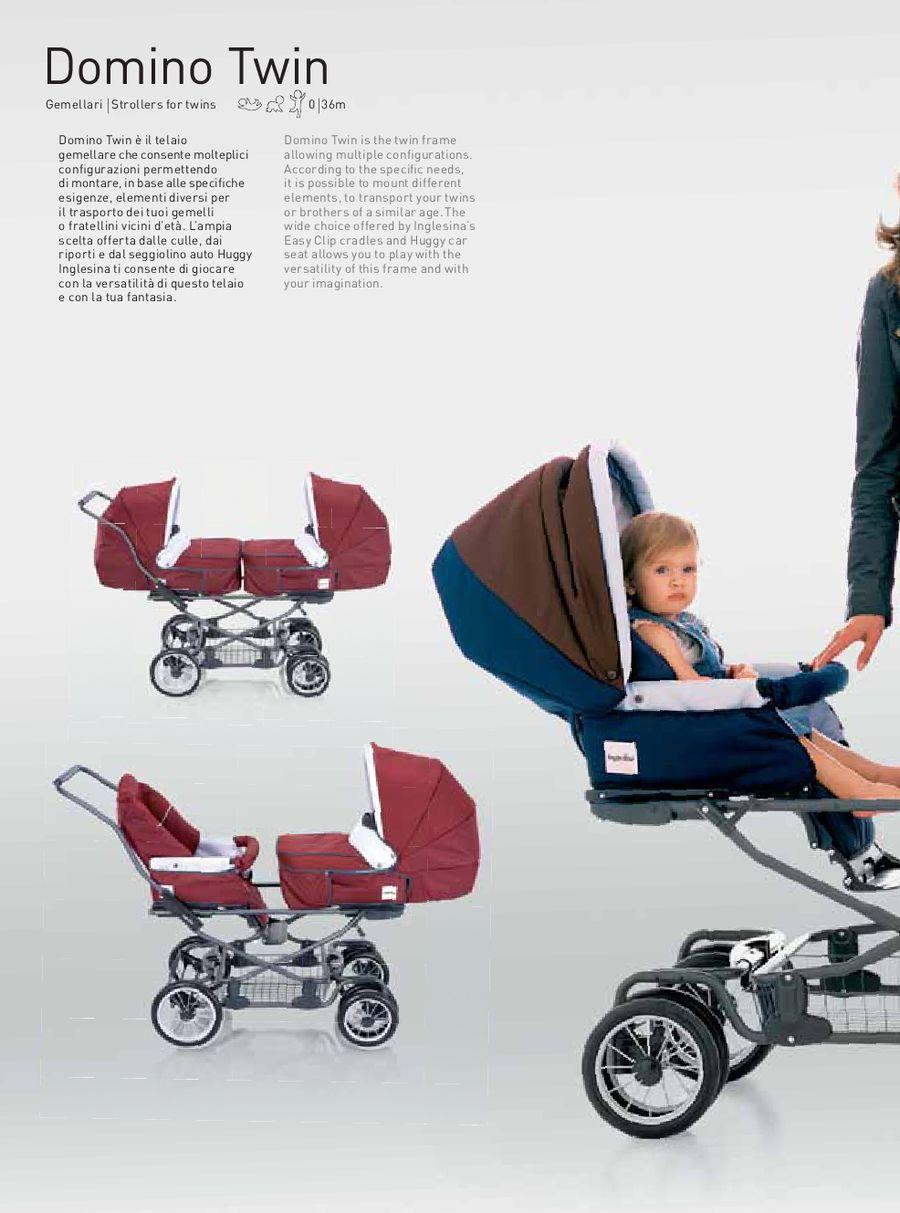 Seite 64 Von Kinderwagen Englisch 2008