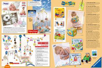 Baby Plus Kataloge