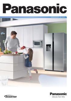 Kühl-/ Gefrierkombinationen & Waschmaschinen 2011/2012